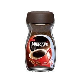Nestle' Nescafe Classic Instant Coffee Jar-200 gm