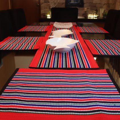 Dining mat(7PCS)